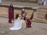 37. Dionisos. Ifigenia en Áulide
