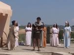 38. Dionisos. Ifigenia en Áulide