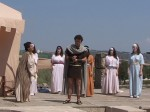 039. Dionisos. Ifigenia en Aulide