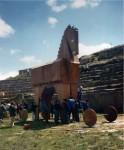 054.Domenico. Las Troyanas
