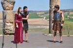 231.Los Mirmidones. Orestes